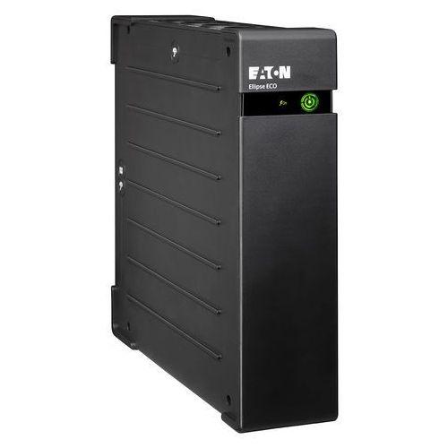 Zasilacze UPS, UPS Eaton Ellipse ECO 1200 USB FR