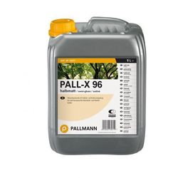 PALLMANN PALL - X 96 Extra Mat - 5 L