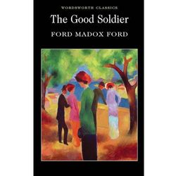 The Good Soldier (opr. miękka)