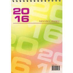 Kalendarz 2017 biurkowy stojący