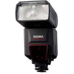 Sigma lampa blyskowa EF-610 DG SUPER SO-ADI Sony