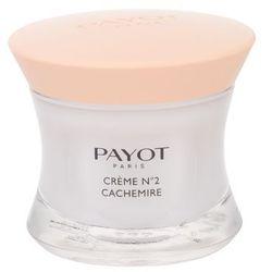 PAYOT Creme No2 Cachemire krem do twarzy na dzień 50 ml tester dla kobiet