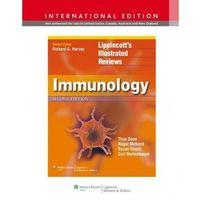 Książki medyczne, Lippincott Illustrated Reviews: Immunology 2e (opr. miękka)