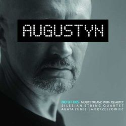 Augustyn - DO UT DES-MUSIC FOR AND WITH QUARTET