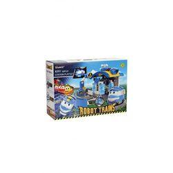 Robot Trains Myjnia Kay Zestaw 1Y37KN Oferta ważna tylko do 2023-04-03