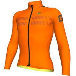 Alé Cycling PRR Clima Protection 2.0 Warm Air Koszulka kolarska, długi rękaw Mężczyźni pomarańczowy XXL 2018 Koszulki kolarskie Przy złożeniu zamówienia do godziny 16 ( od Pon. do Pt., wszystkie metody płatności z wyjątkiem przelewu bankowego), wysyłka odbędzie się tego samego dnia.