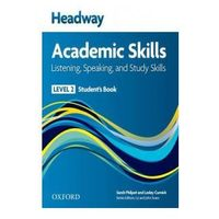 Pamiętniki, dzienniki, listy, Headway Academic Skills: 2: Listening, Speaking, and Study Skills Student's Book