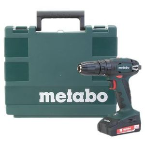 Wiertarko-wkrętarki, Metabo SB 18