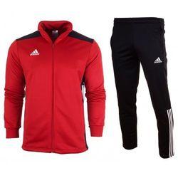 Dres kompletny Adidas Junior REGISTA CZ8633 / CZ8646