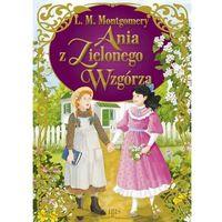 Literatura młodzieżowa, Ania z Zielonego Wzgórza TW IBIS