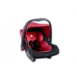 Fotelik 0-13 kg Noa Plus Red