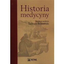Historia medycyny (opr. miękka)