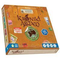 Gry dla dzieci, Gra Kroniki Archeo. Dookoła świata + zakładka do książki GRATIS