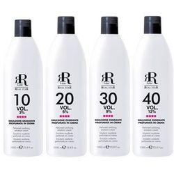 Rr line perfumed oxidizing profesjonalny aktywator do farby różne stężenia 1000ml 30 vol 9%
