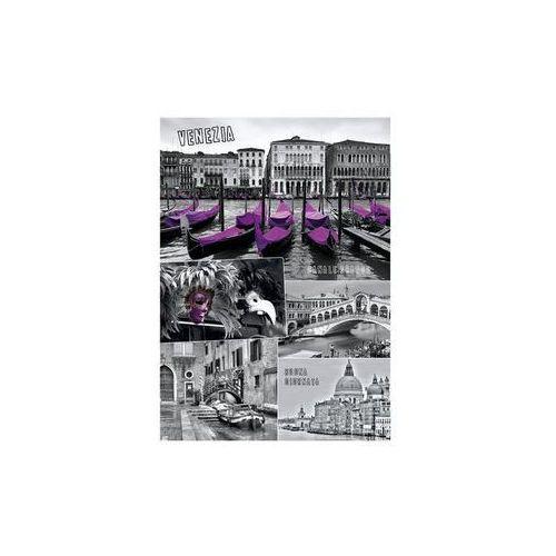 Puzzle, Benátky - puzzle 1000 dílků neuveden
