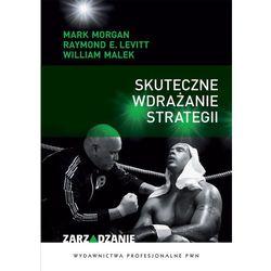 Skuteczne wdrażanie strategii (opr. miękka)