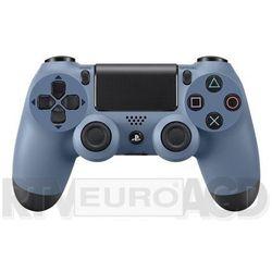 Sony DualShock 4 (szaro-niebieski) - produkt w magazynie - szybka wysyłka! Darmowy transport od 99 zł   Ponad 200 sklepów stacjonarnych   Okazje dnia!
