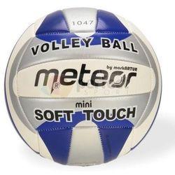 Piłka siatkowa Meteor Soft Touch Mini + gwarancja zadowolenia