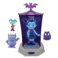 Figurki i postacie, Cobi Vampirina Świecąca figurka z akcesoriami