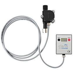 Przepływomierz CLARIS do systemu filtracji JURA