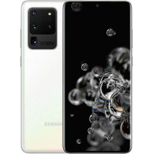 Smartfony i telefony klasyczne, Samsung Galaxy S20 Ultra 5G SM-G988