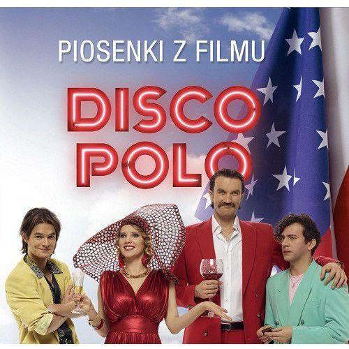 Muzyka filmowa, Disco Polo