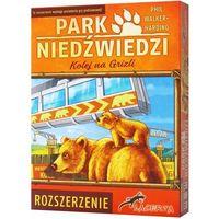 Gry dla dzieci, Gra Park Niedźwiedzi Kolej Na Gryzli (21884). od 8 lat