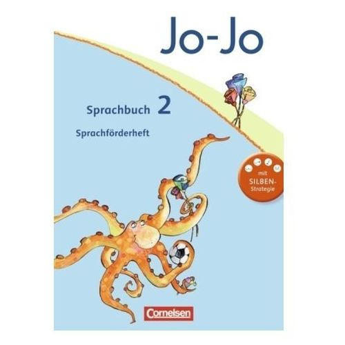 Pozostałe książki, 2. Schuljahr, Sprachförderheft