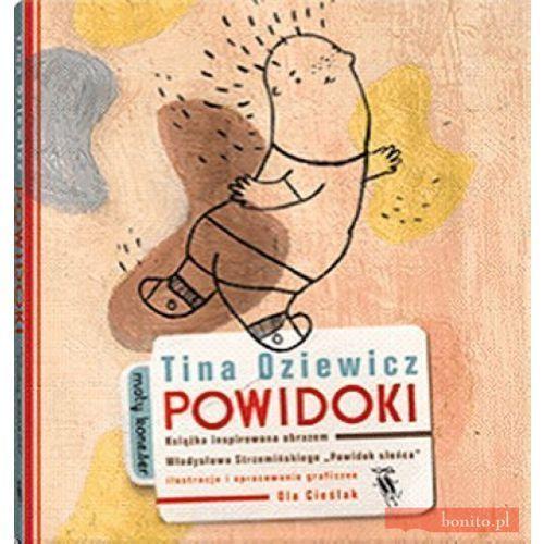 Książki dla dzieci, Powidoki (opr. twarda)