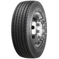Opony ciężarowe, Dunlop SP 472 City ( 275/70 R22.5 148/145J 16PR, podwójnie oznaczone 152/148E, * )