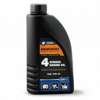 Oleje silnikowe, Olej do silników 4-suwowych DAEWOO DWO 600 SAE30 600ml