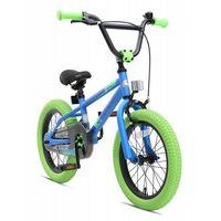 Rowery dziecięce i młodzieżowe, BikeStar BMX 16