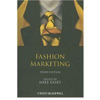 Biblioteka biznesu, Fashion Marketing (opr. miękka)