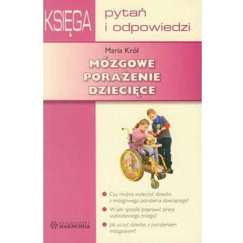 Książki medyczne, Mózgowe Porażenie Dziecięce (opr. miękka)