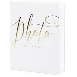 Album na zdjęcia Photo Precious moments biały - 22 kartki