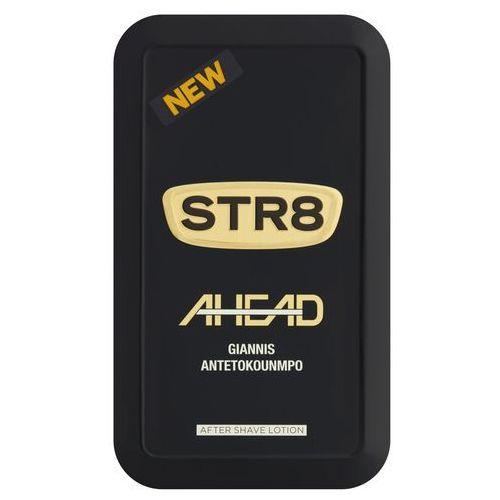 Wody po goleniu, STR8 Ahead - woda po goleniu 100 ml