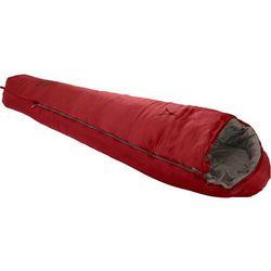 Grand Canyon Fairbanks 150 Śpiwór Dzieci, czerwony 2021 Śpiwory Przy złożeniu zamówienia do godziny 16 ( od Pon. do Pt., wszystkie metody płatności z wyjątkiem przelewu bankowego), wysyłka odbędzie się tego samego dnia.