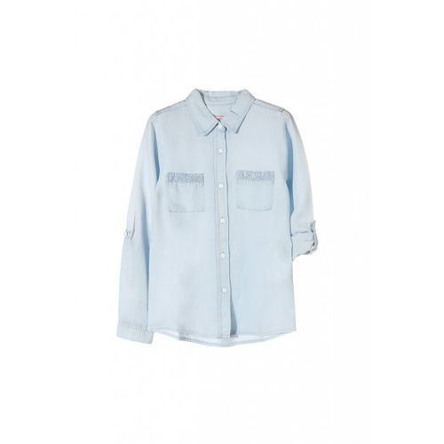 Koszule dziecięce, Koszula dziewczęca 4J3601 Oferta ważna tylko do 2023-10-21