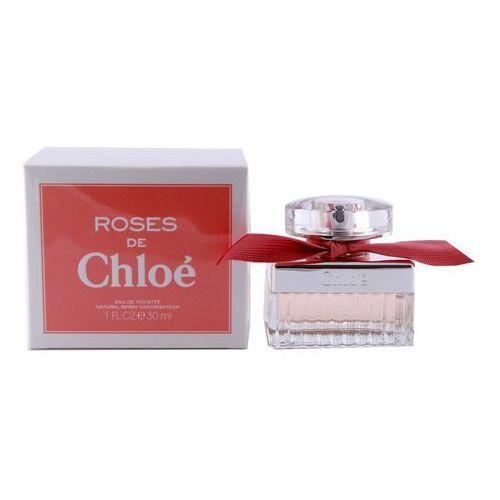 Wody toaletowe damskie, Chloé Roses de Chloé Woda toaletowa (30.0 ml)