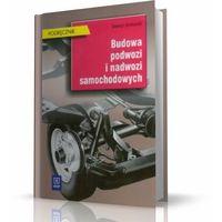 Biblioteka motoryzacji, BUDOWA PODWOZI I NADWOZI SAMOCHODOWYCH (opr. miękka)