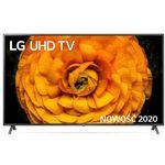 Telewizory LED, TV LED LG 86UN85003