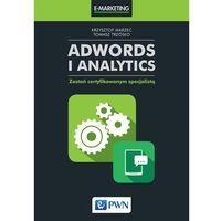 Biblioteka biznesu, AdWords i Analytics - Dostawa 0 zł (opr. miękka)