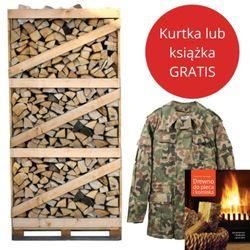Jesion Drewno Suche Skrzyniopaleta 1.8MP