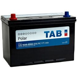 Akumulator TAB POLAR S 95Ah 850A EN L+ Japan