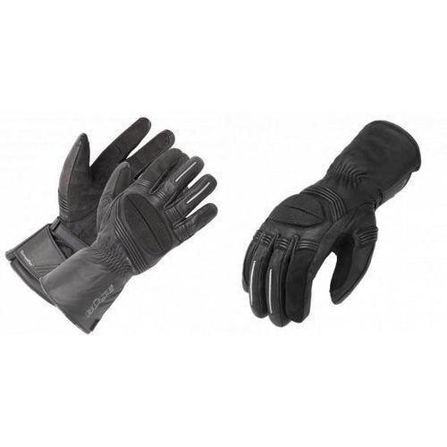 Rękawice motocyklowe, Rękawice motocyklowe BUSE Hurricane Stx czarne