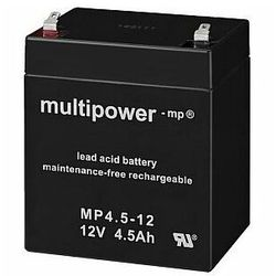 MONACOR TXA-1015ACCU Akumulator żelowy 12V