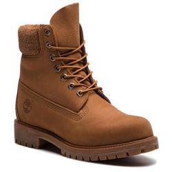 Trapery TIMBERLAND - Premium 6 In Waterproof Boot TB0A1UE8K431 Medium Brown Nubuck