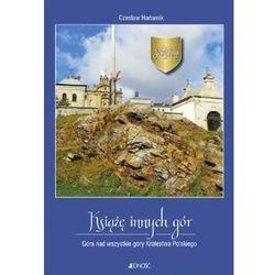 Święty Krzyż. Książę innych gór (opr. broszurowa)