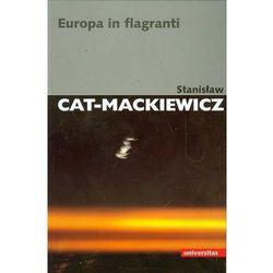 Europa in Flagranti (opr. miękka)