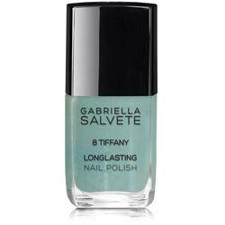 Gabriella Salvete Longlasting Enamel lakier do paznokci 11 ml dla kobiet 08 Tiffany